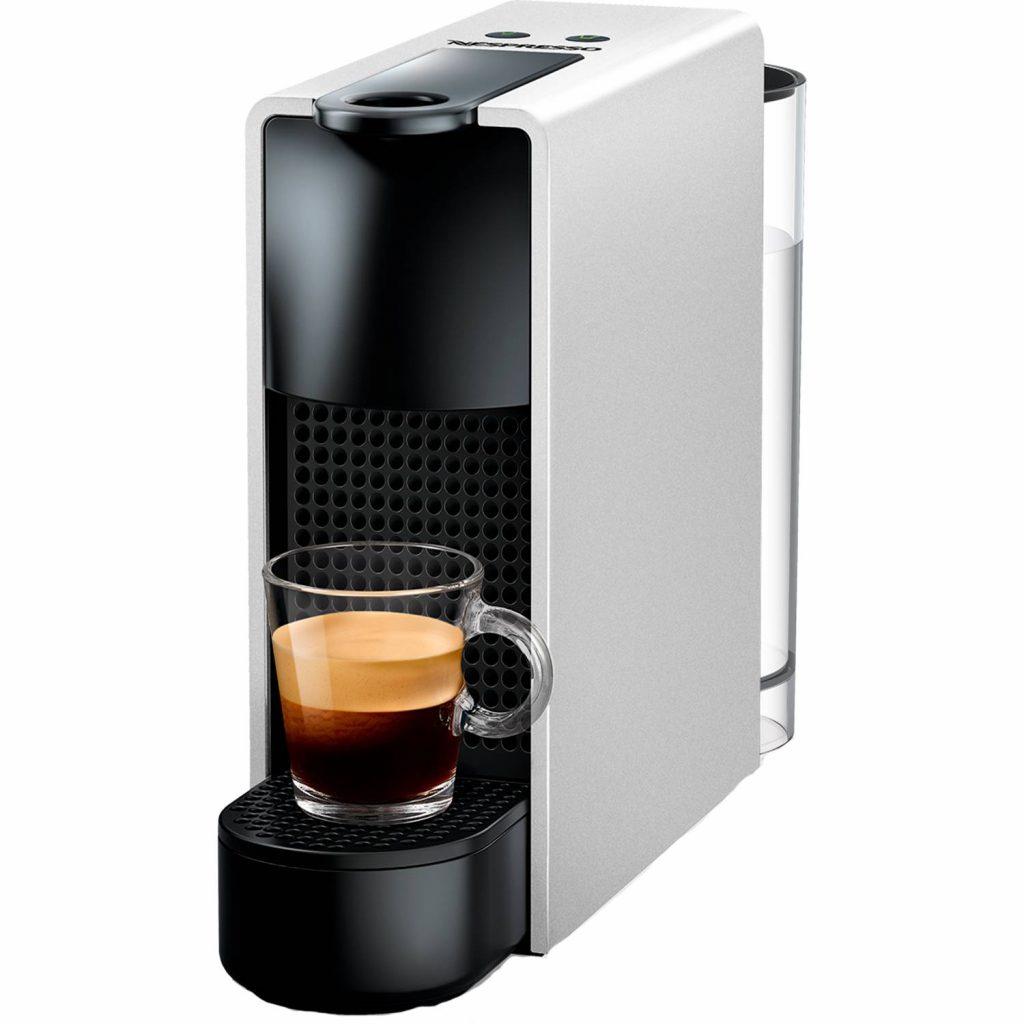 Cafetera de cápsula Nespresso Essenza Mini